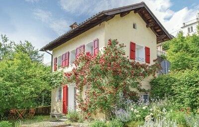 Casetta delle rose, Maison 3 personnes à Belluno  BL