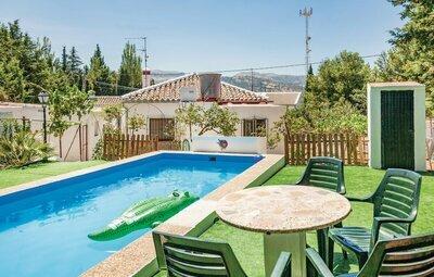 Maison 6 personnes à Ronda
