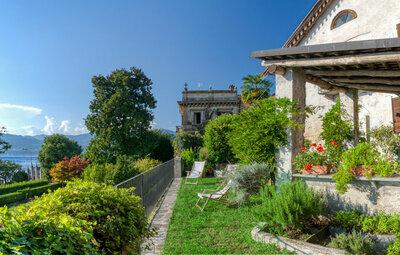 Finestra sul Lago, Maison 6 personnes à Orta San Giulio NO
