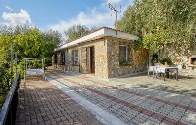 Casa S. Lucia, Maison 4 personnes à Diano Castello (IM)