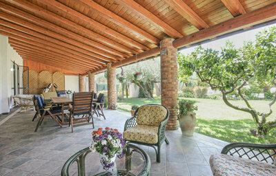 Vento di Mare, Location Maison à Portopalo di Menfi AG - Photo 1 / 25