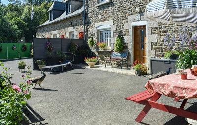 Maison 6 personnes à Quemper Guezennec