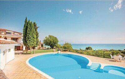 Villa Sole, Maison 14 personnes à Santa Marina SA