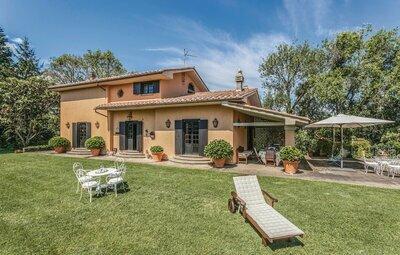 Villa Loreto, Maison 8 personnes à Soriano nel Cimino VT