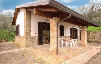 Villa Rosa, Maison 4 personnes à Perdifumo (SA)