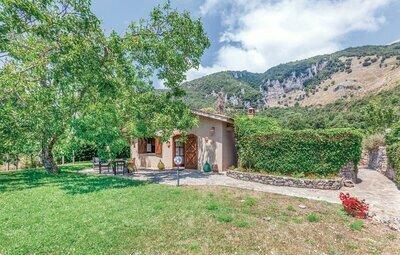 Tenuta Iacine, Maison 4 personnes à San Giovanni a Piro SA