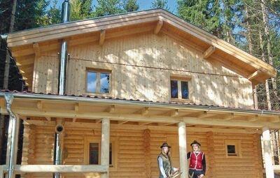 Maison 10 personnes à Unterweissenbach