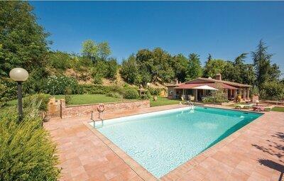 Casa Castellare, Maison 3 personnes à Monte San Savino (AR)