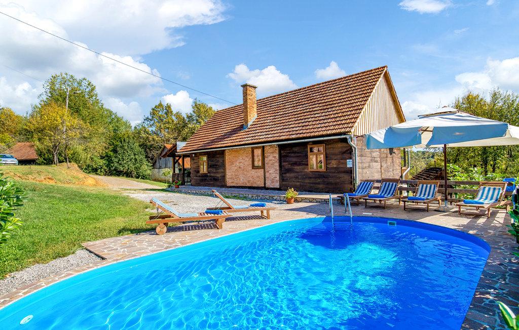 Location Maison à Ribnik - Photo 0 / 41