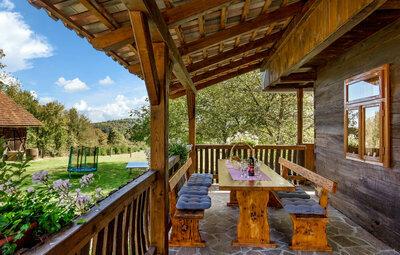 Location Maison à Ribnik - Photo 1 / 41