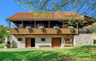 Location Maison à Ribnik - Photo 11 / 41