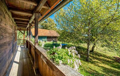 Location Maison à Ribnik - Photo 14 / 41