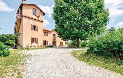 Villa Cicogna, Maison 8 personnes à Torreglia PD