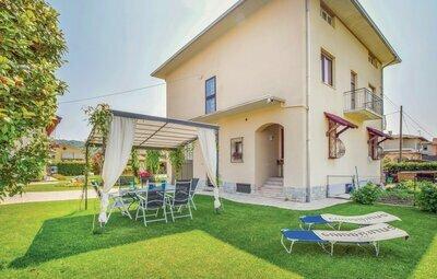 Coccola del Lago, Maison 7 personnes à Gozzano  (NO)