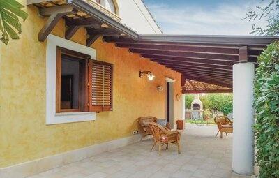 La Villa del Sole, Maison 7 personnes à Marina di Modica
