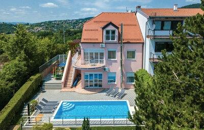 Maison 10 personnes à Zagreb