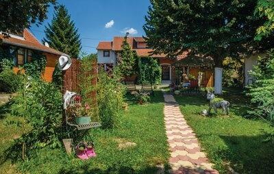 Maison 3 personnes à Novi Zagreb