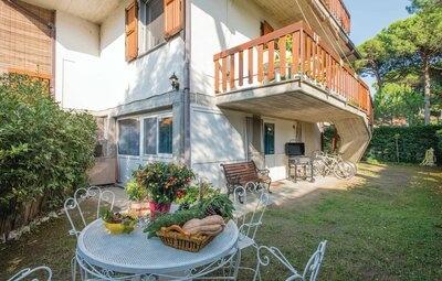 Casa Girasole, Maison 8 personnes à Marina Romea  RA