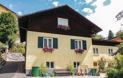 Maison 9 personnes à St.Johann