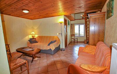 Location Maison à St. Etienne de Boulog. - Photo 3 / 20
