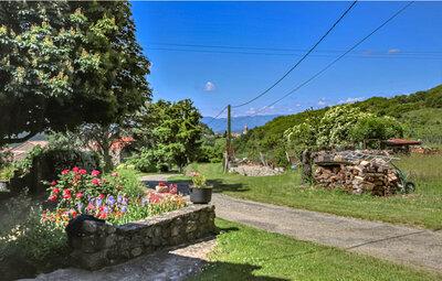 Location Maison à St. Etienne de Boulog. - Photo 6 / 20