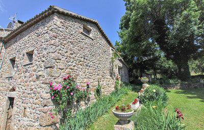 Location Maison à St. Etienne de Boulog. - Photo 8 / 20