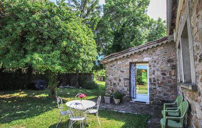 Location Maison à St. Etienne de Boulog. - Photo 9 / 20