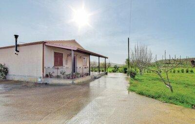 Casa nella Prateria, Maison 6 personnes à Giarratana (RG)