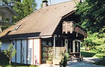 Feriendorf Frankenau, Maison 6 personnes à Frankenau