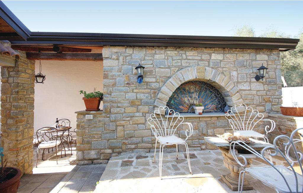 La Dependance, Location Maison à Castellabate  SA - Photo 0 / 28