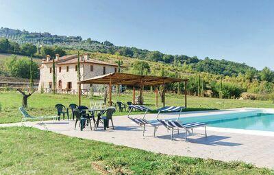 Todina, Maison 14 personnes à Perugia  PG