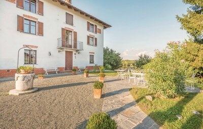 Cascina Blon, Maison 10 personnes à Nizza Monferrato (AT)