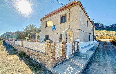 Villa los Sables, Maison 10 personnes à Águilas