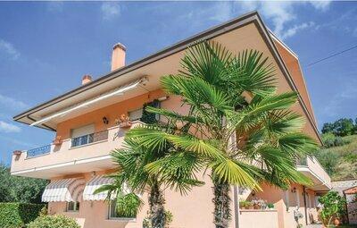 Villa Fiorinvalle, Maison 5 personnes à Ripa Teatina  CH