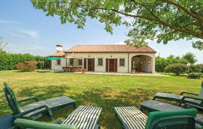 Ibisco, Maison 6 personnes à Ca'Lino di Chioggia VE