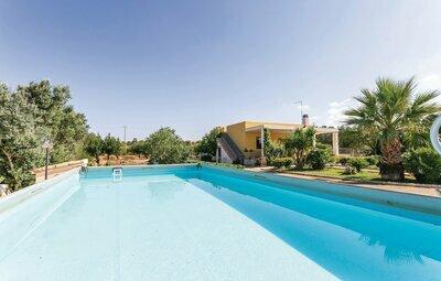 Villa Betty, Maison 9 personnes à Ragusa  RG