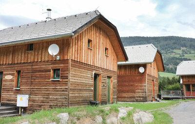 Maison 9 personnes à St. Georgen Kreischberg