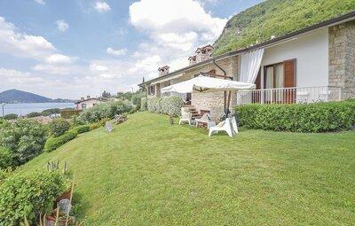 Villa Lago dei Cigni, Maison 6 personnes à Sarnico  BG
