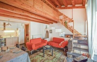 Casa Pietranera, Maison 5 personnes à Ragusa  RG