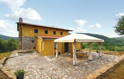 Poggio Santacroce, Maison 6 personnes à Scarlino (GR)