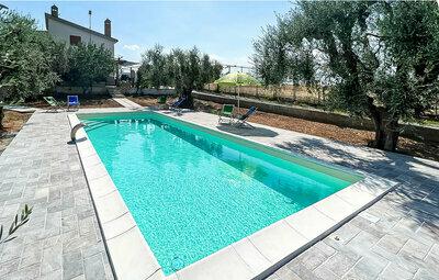Villa Nunzia, Maison 9 personnes à Pisticci