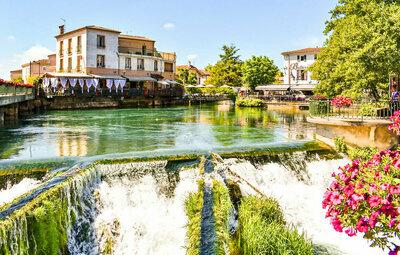 Location Maison à Saint Pierre de Vassol - Photo 4 / 27