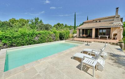 Location Maison à Saint Pierre de Vassol - Photo 8 / 27