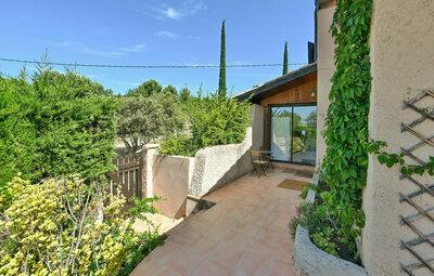 Location Maison à Saint Pierre de Vassol - Photo 13 / 27