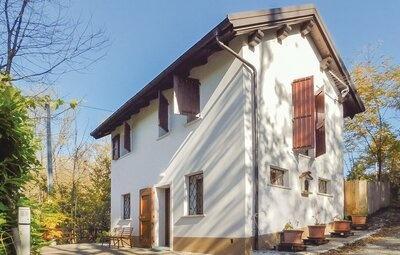 Casetta Pramor, Maison 4 personnes à Puos D´Alpago (BL)