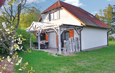 Maison 8 personnes à Fuhlendorf