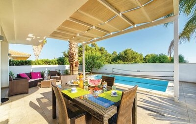 Villa Corso, Location Maison à Sciacca  AG - Photo 1 / 28