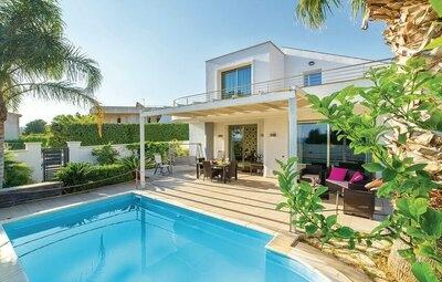Villa Corso, Location Maison à Sciacca  AG - Photo 8 / 28