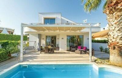 Villa Corso, Location Maison à Sciacca  AG - Photo 9 / 28