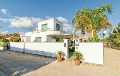 Villa Corso, Location Maison à Sciacca  AG - Photo 10 / 28
